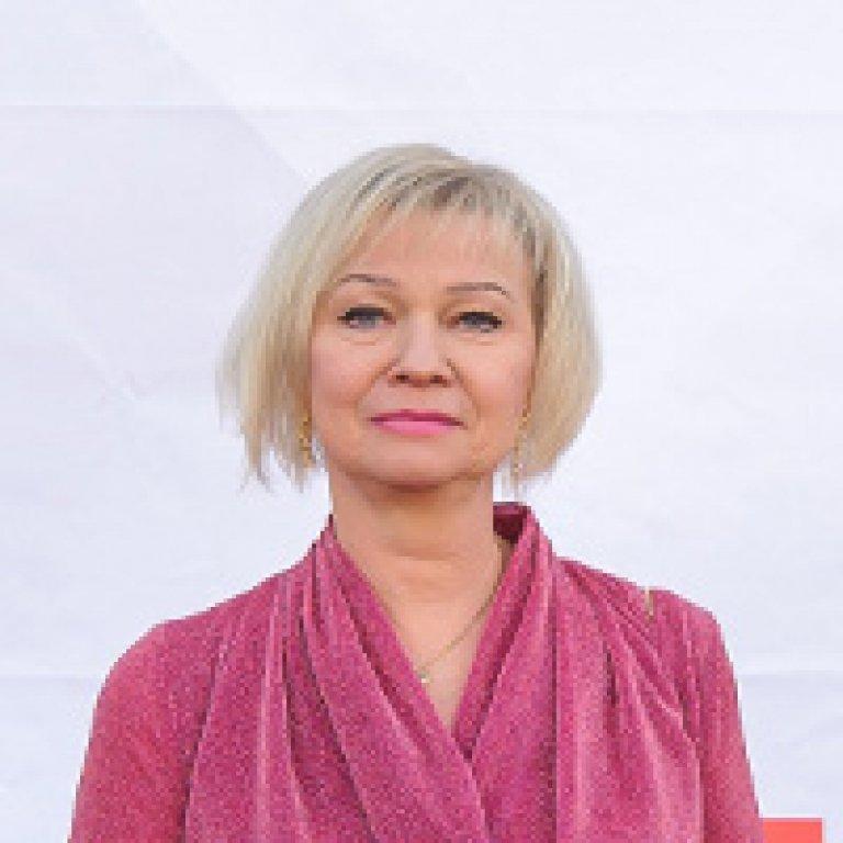 Сібілєва Олена Миколаївна