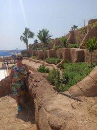 ОТДЫХ С КОМПАНИЕЙ NEW LIFE в Египте Двойного Бриллиантового Директора Герасимовой Елены Петровны