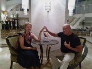 ОТДЫХ С КОМПАНИЕЙ NEW LIFE в Египте Козаковой Елены Васильевны - Двойной Бриллиантовый Директор