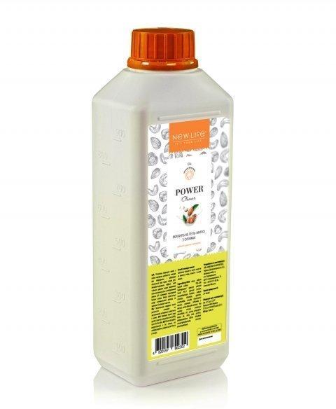 NOURISHING  GEL SOAP  1000 ML
